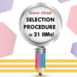 IIM selection criteria