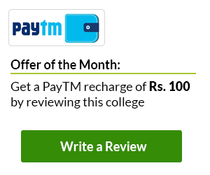 Review your college and win