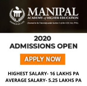 Manipal University - Manipal Academy of Higher Education, Manipal