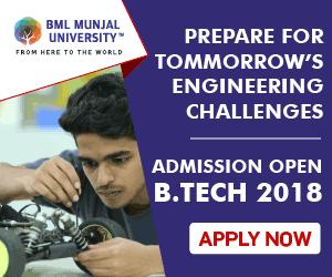 BML Munjal University (BMU)