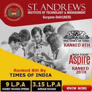 St Andrews Institute of Technology and Management