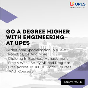 University of Petroleum and Energy Studies (UPES), Dehradun
