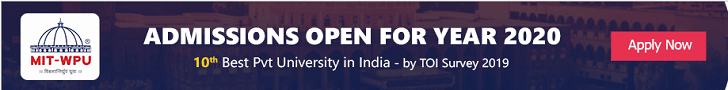 MIT World Peace University - MIT WPU, Pune