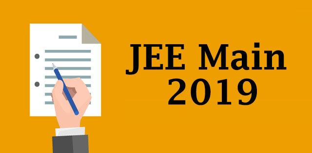 JEE Main 2019: 9.5 Lakhs Candidate to appear for the Entrance Examination