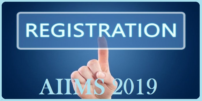 AIIMS Registration