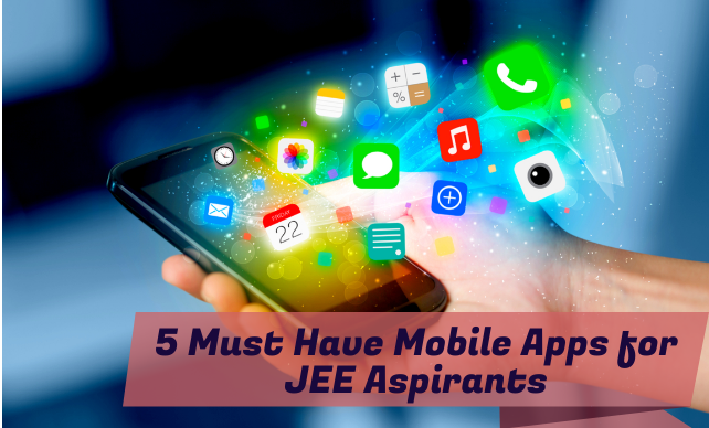 mobile-apps-for-jee-aspirants