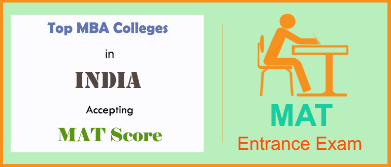 top-mba-colleges-accepting-mat-2019-score