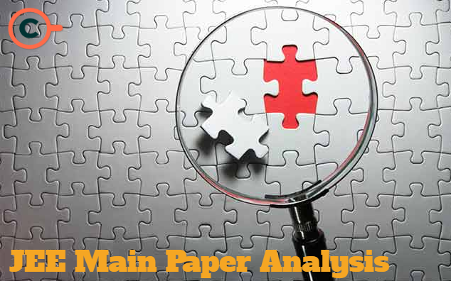 JEE Main Paper Analysis