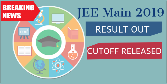 jee-main-2019-result-and-cutoff