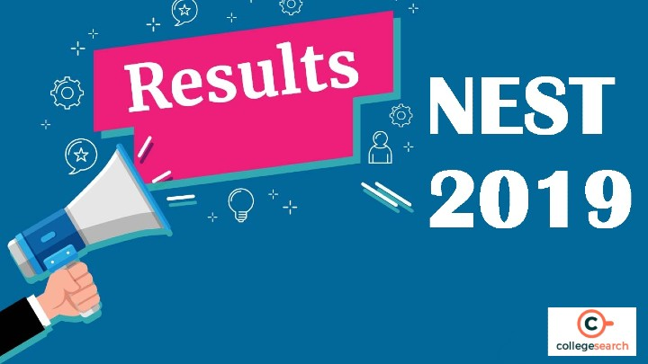 Check out the results of NEST 2019 here! | collegesearch
