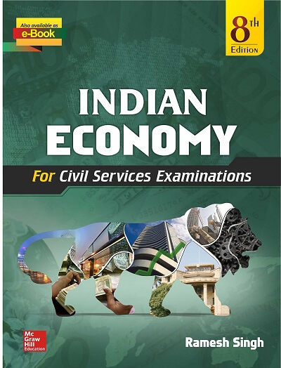 Indian Economy-Ramesh Singh