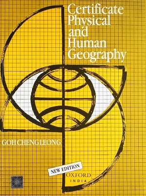 Physical & Human Geography-G C Leong