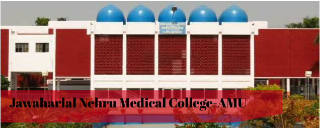 Jawaharlal Nehru Medical College-AMU
