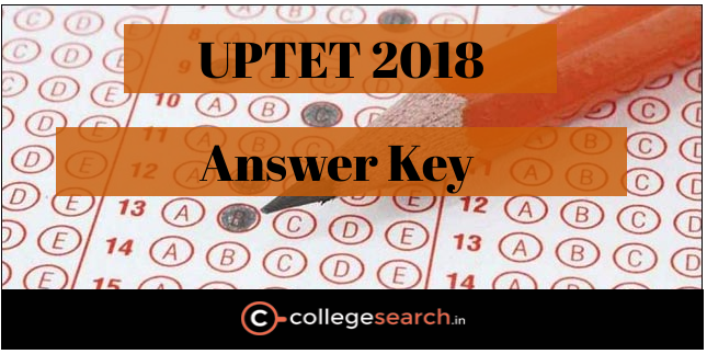 uptet-2018-answer-key