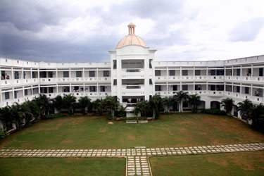Annamacharya Institute of Technology & Sciences