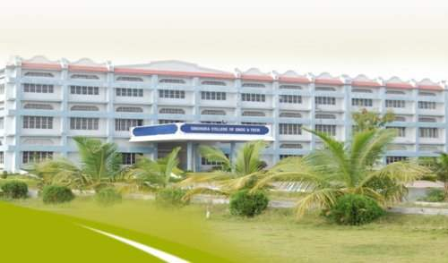 Sindhura College Of Engineering and Technology (SIND)