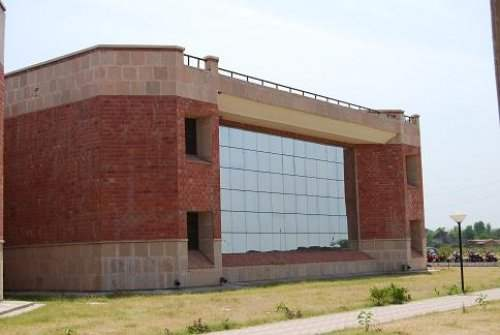 Government College of Engineering & Technology - Jammu