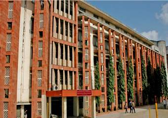 Padmashree Dr DY Patil Institute of Pharmaceutical Science & Reserach