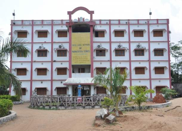Indira Gandhi College of Pharmacy