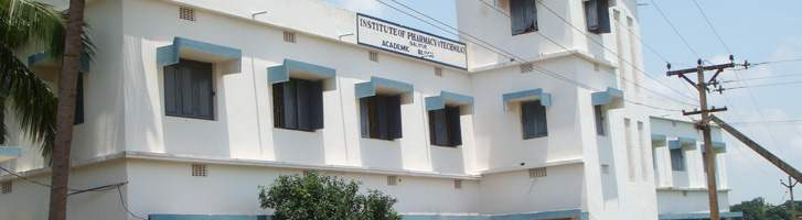 Institute of Pharmacy & Technology