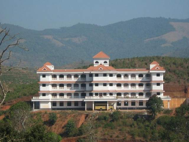 Government Engineering College - Wayanad