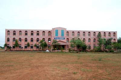 KP College of Pharmacy