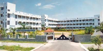 Nandha College of Paramedical Sciences
