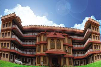 Amrita Institute of Pharmaceutical Sciences - Amrita Vishwa Vidyapeetham