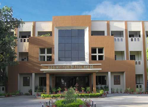Shri GS Institute of Technology & Science (SGSITS)