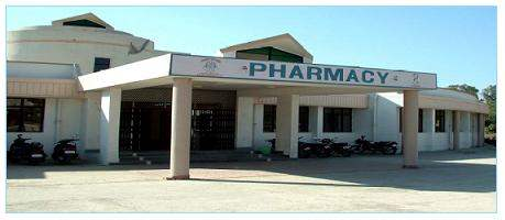 Department of Pharmaceutical Sciences- Rohilkhand