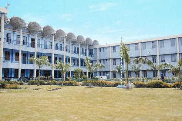 ITS Paramedical College