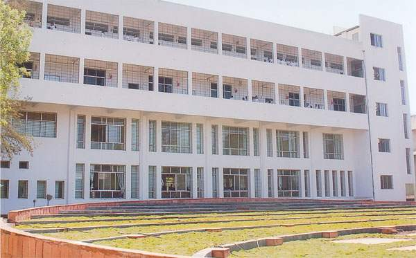 Sanjivani Rural Education Society's College of Engineering