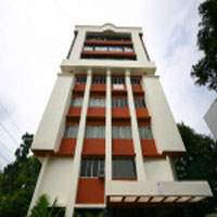 Symbiosis Institute of Computer Studies and Research(SICSR)