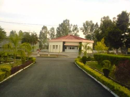 Beant College of Engineering & Technology