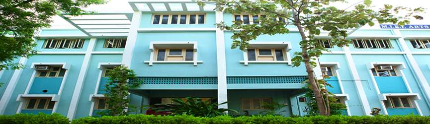 MIET Arts and Science College