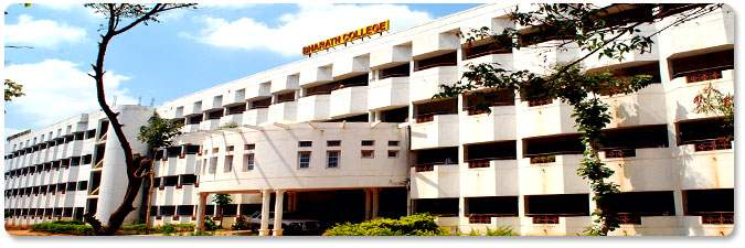 Bharath College of Science and Management
