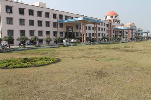 Rohilkhand Medical College and Hospital - RMCH