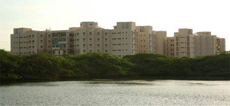 Indian Institute of Technology - Madras (IIT Madras)