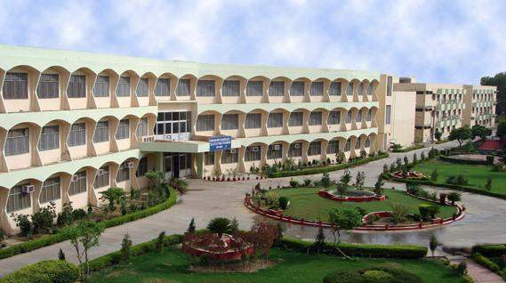 BSA College of Engineering & Technology