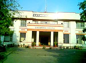 SMS Medical College