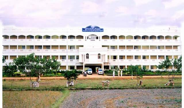 Sri Venkateswara Institute of Science and Infromation Technology (VISIT)