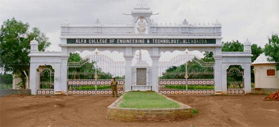 Alfa College of Engineering & Technology