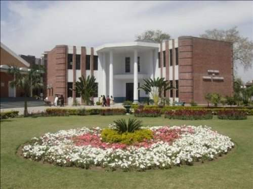 University Institute of Chemical Engineering & Technology