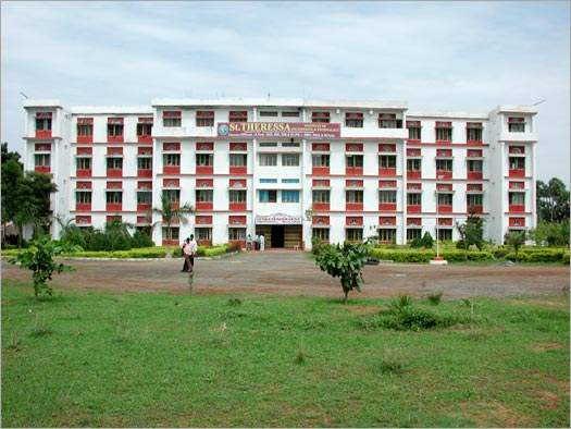 St Theressa Institute of Engineering & Technology
