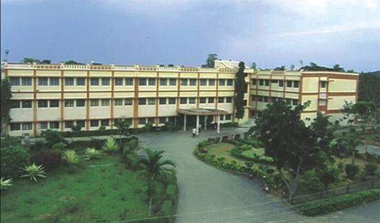 Dr T Thimmaiah Institute of Technology