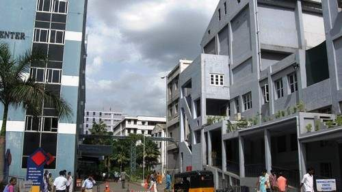 Christian Medical College (CMC) - Vellore