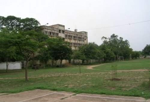 Stanley Medical College (SMC)