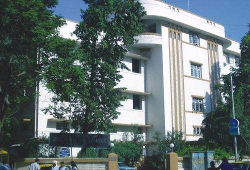 Government Law College - Mumbai (GLC Mumbai)