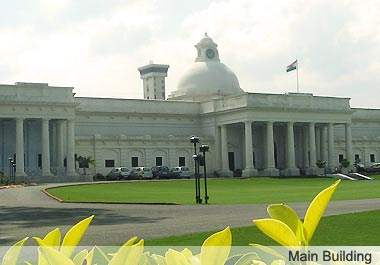 Indian Institute of Technology - Roorkee (IIT Roorkee)