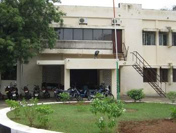 Indian Institute of Technology - Hyderabad (IIT Hyderabad)